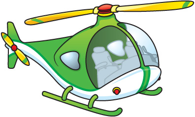 Game Helicopter